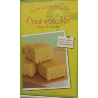 Homestead Baking Co. Cornbread Mix