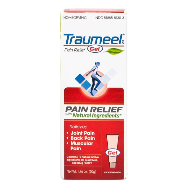 Heel Traumeel Gel