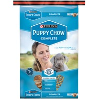 Puppy Chow Complete Complete Puppy Food