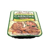 Del Real Carnitas Fried Pork