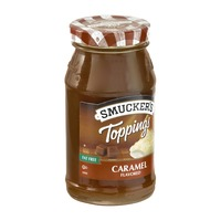 Smucker's Caramel Flavored Toppings