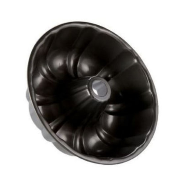 Chef Style Bundform Cake Pan