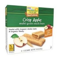 Field Day Multi Grain Crisp Apple Bar