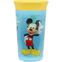 The First Years Disney Baby Mickey Mouse Simply Spoutless Cup BPA-Free - 9 oz