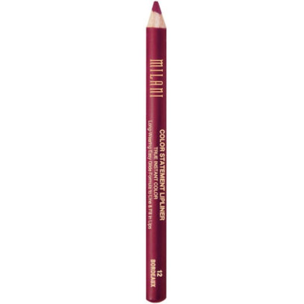 Milani Bordeaux Color Statement Lip Liner