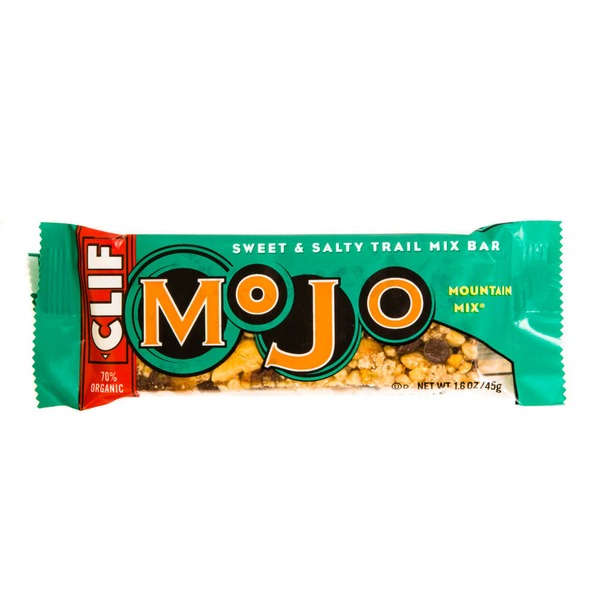Clif Mojo Bar® Mojo Mountain Mix Trail Mix Bar