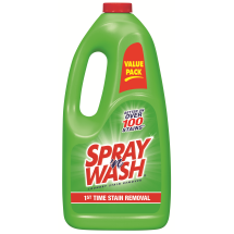 Spray 'n Wash Pre-Treat Laundry Stain Remover Refill, 60oz Bottle