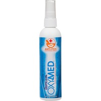 Tropiclean Oxy Med Itch Relief Spray