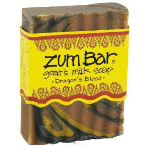 Zum Bar Dragon's Blood Goat's Milk Soap