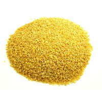 SunRidge Farms Organic Coarse Bulgur Wheat