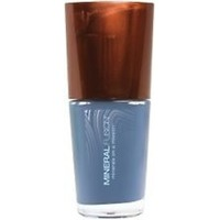 Mineral Fusion Nail Lacquer Grotto