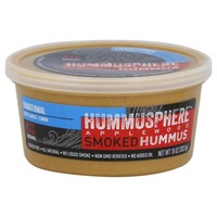 Hummusphere Hummus, Applewood Smoked, Traditional