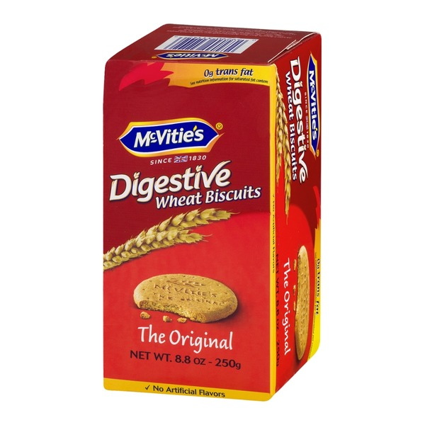 McVitie's McVities Digestive Wheat Biscuits The Original