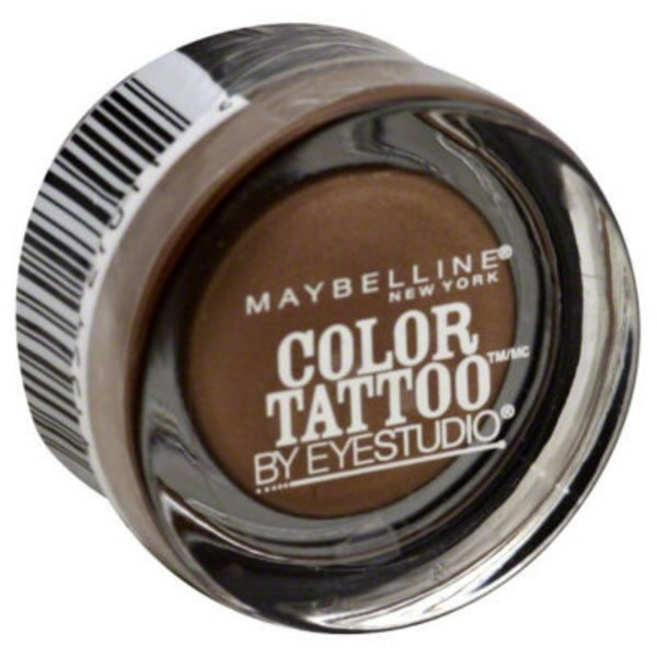 Eye Studio® Color Tattoo® Bad to the Bronze 24HR Cream Gel Eyeshadow