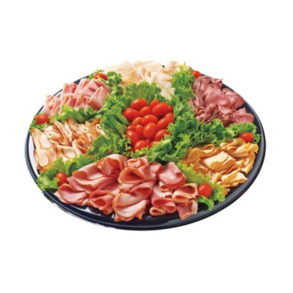 Boar's Head Deluxe Meat Party Tray Large Serves 20-25