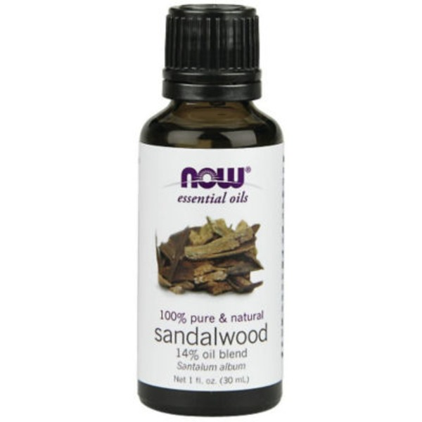 Now Sandalwood Oil Blend