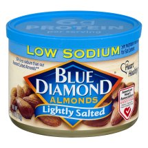 Blue Diamond Lightly Salted Almonds, 6 Oz