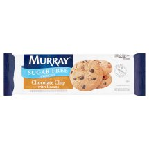 Murray Chocolate Chip with Pecans Cookies, 5.5 oz