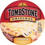 Tombstone Original, 5 Cheese Pizza, 19.8 oz