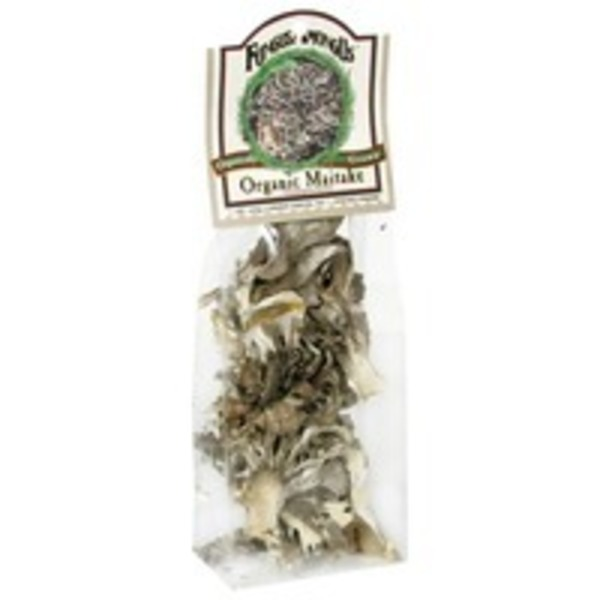 Fungus Among Us Organic Dried Maitake