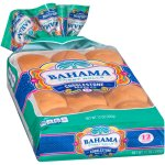 Cobblestone Bread Co. Bahama Sweet Rolls, 12 rolls, 12 oz