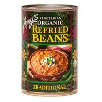 Amy's Traditional Refried Beans