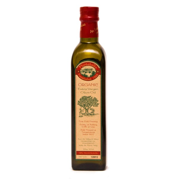 Montebello Extra Virgin Olive Oil