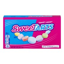 SweeTarts Tangy Candy, 5.0 OZ