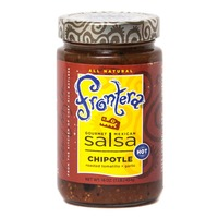 Frontera Chipotle Salsa, Hot