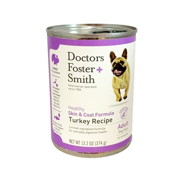 Darford Treats Dog Gluten Free Healthy Skin & Coat