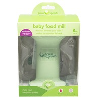 Green Sprouts by iPlay Baby Food Mill