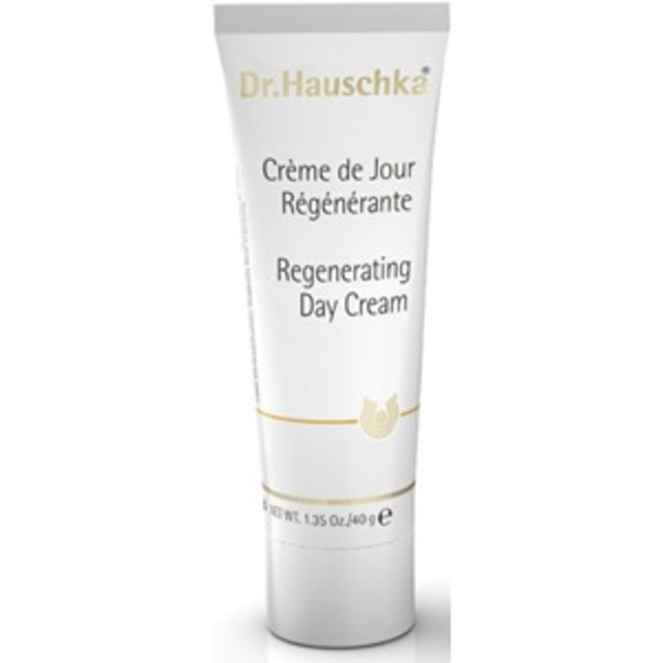 Dr. Hauschka Regenerative Day Cream