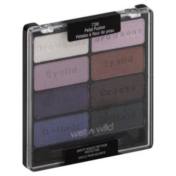 Wet n' Wild Coloricon Eyeshadow Collection 736 Petal Pusher