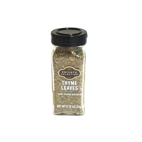 Kroger Private Selection Thyme Leaves