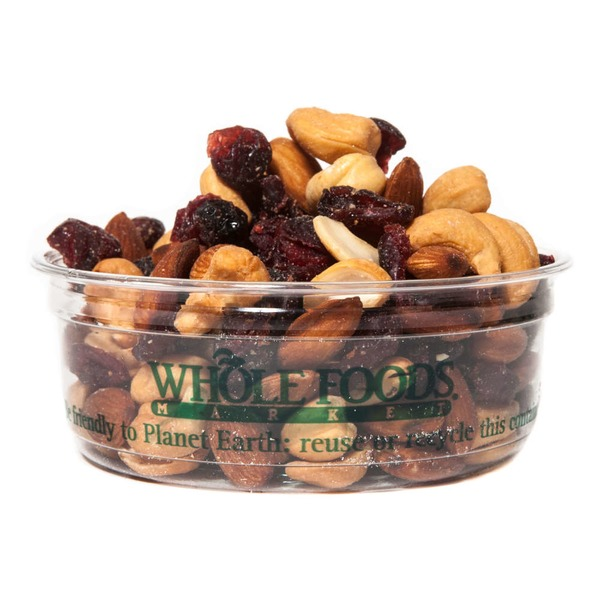 Whole Foods Market Cape Cod Trail Mix
