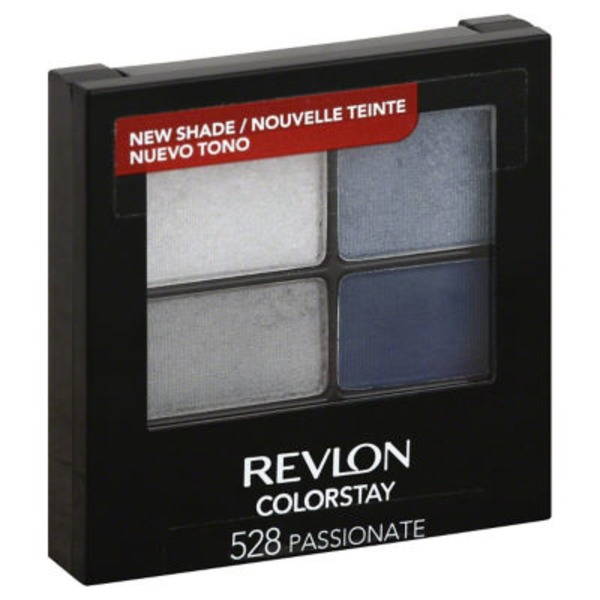 Revlon 16 Hour Eye Shadow, Passionate 528