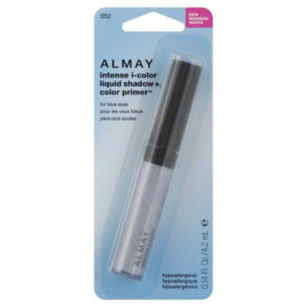 Almay Liquid Shadow + Color Primer, for Blue Eyes, 052