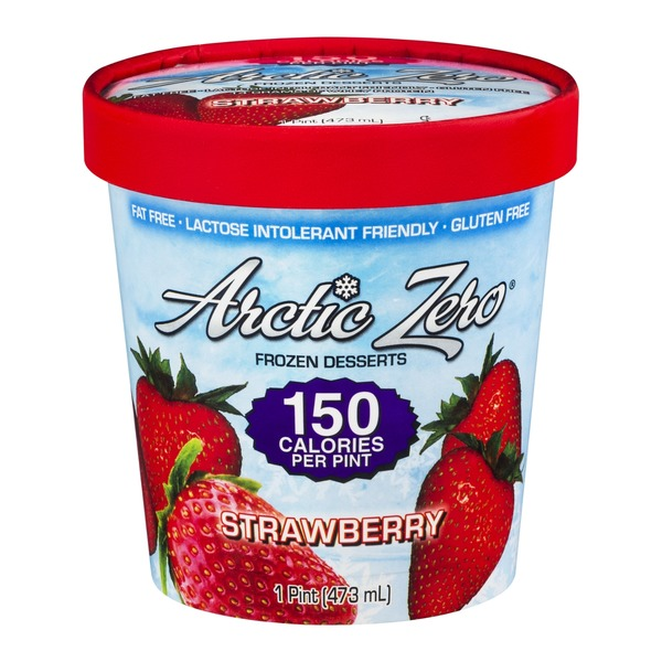 Arctic Zero Strawberry