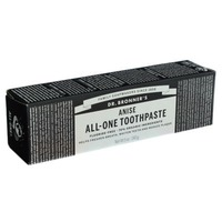 Dr. Bronner's Anise Fluoride Free Toothpaste