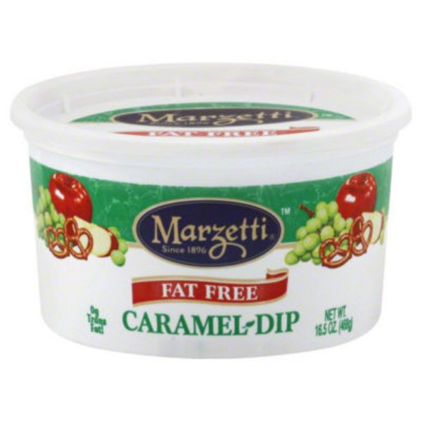 Marzetti Old Fashioned Fat Free Caramel Dip