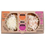 Marketside Duo Pepperoni & Cheese Personal Pizzas, 12.8 oz, 2 Count