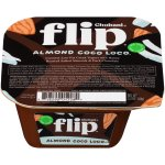 Chobani Greek Yogurt Low-Fat Flip Almond Coco Loco, 5.3 oz