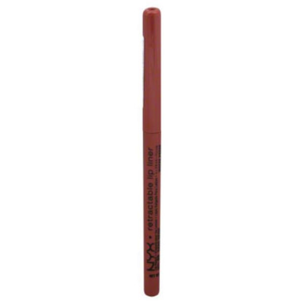 NYX Retractable Waterproof Lip Liner - Sand Beige MPL 08