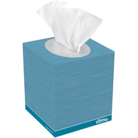 Kleenex Cool Touch Coconut Oil & Aloe Facial Tissues