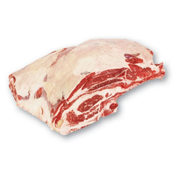 H-E-B Whole Lamb Shoulder