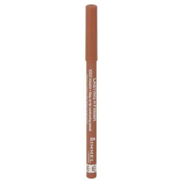 Rimmel Lip Pencil - Natural 049