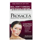 Prosacea Medicated Rosacea Gel, 0.75 Oz.