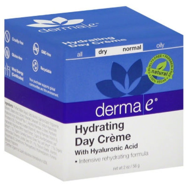 Derma E Hydrating Day Creme