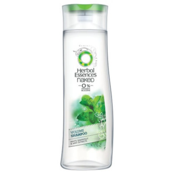 Herbal Essences Volume Herbal Essences Naked Volume Shampoo 13.5 fl oz Female Hair Care