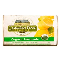 Cascadian Farm Organic Frozen Concentrate Lemonade